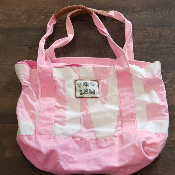 PINK Victoria's Secret Handbags - Victoria Secret Pink bag